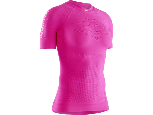X-Bionic Effektor G2 Hardloop T-shirt Dames, roze